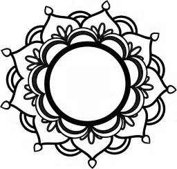 Lotus Outline Lotus Outline Cliparts Co