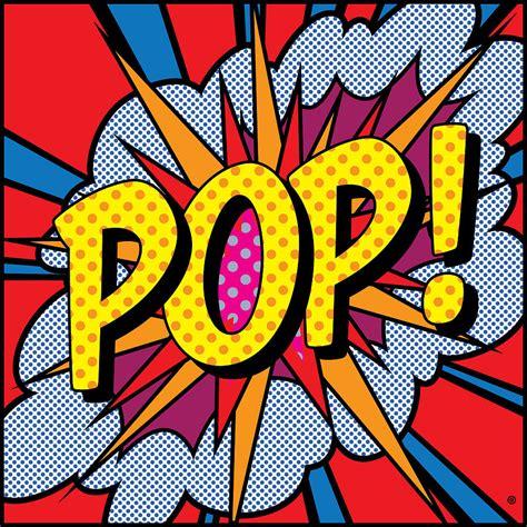 pop of pop 4 digital by gary grayson
