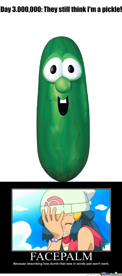 Pickle Meme - image gallery pickle meme