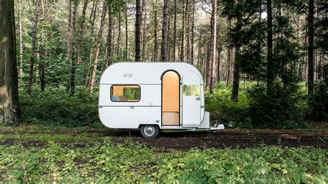 caravan design office space curbed