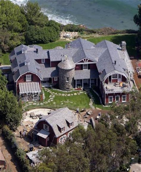 barbra streisand s house barbra streisand archives homes all about barbra