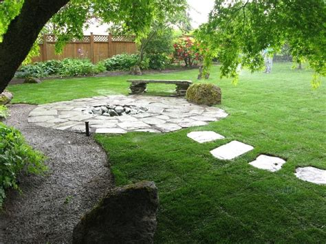 flagstone pit flagstone patio pit the great outdoors