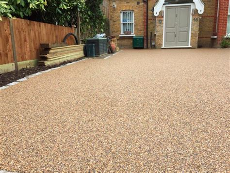 resin bound gravel driveway resin bound gravel driveways dover the resin mill