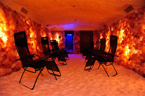 salt room therapy newbeginningstohealth 187 what s a salt room