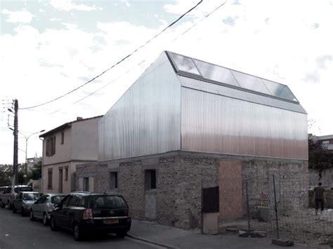 home design base review aufstockung von bast in toulouse haus mit hut