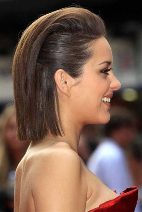 pictures of short hair do s back dise and front views top 25 ideas about slicked back hair on pinterest hair