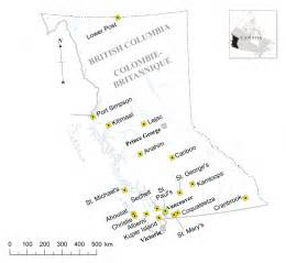 map of residential schools in canada study 1 the indian residential school system