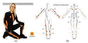 Wireless Motion Sensor Light Symbolic Modelling Of Dynamic Human Motions Intechopen