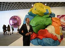 Why Are Some Artists Remembered More Than Others? | artnet ... Jeff Koons Balloon Sculpture