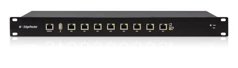 Edge Router Ubiquiti Ubnt Edgemax Edgerouter Er 8 Lisconet
