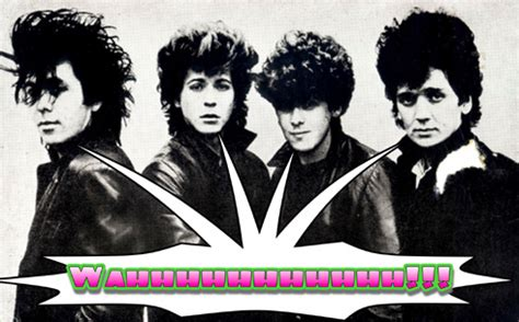 Rock Band The Romantics Sues Guitar Maker Activision Claiming Infringement by The Romantics Sue Virtually Indistinguishable Cover