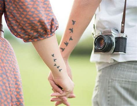 60 best couple tattoos meanings ideas and designs 2018
