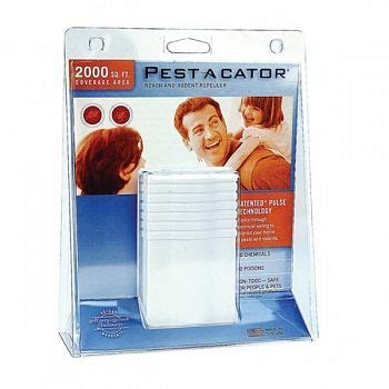 Pest A Cator pest a cator 2000 2000 sq ft pest products