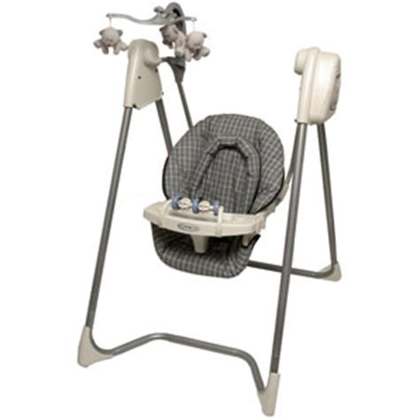 graco playtime swing graco playtime swing tesutti slides swing review