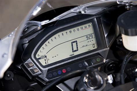 Striping Yamaha Rr 2013 Biruhtam rideapart review 2013 honda cbr1000rr c abs rideapart