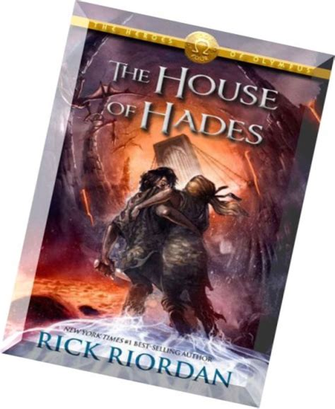 house of hades book report the heroes of olympus 04 the house of hades