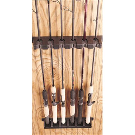 berkley 174 twist lock horizontal rod rack 184251