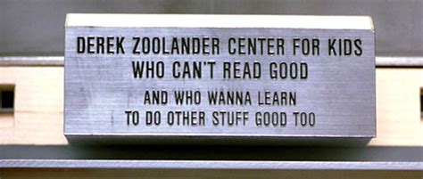 when can t read what teachers can do a guide for teachers 6 12 how much bigger should they make zoolander s school