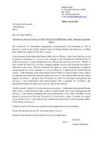 Job application cover letter format examples sample cover letter job