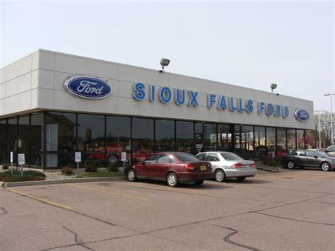 Sioux Falls Ford Lincoln by Sioux Falls Ford Lincoln Car Dealership In Sioux Falls Sd