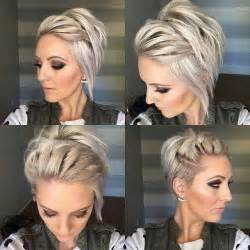 long undercut pixie great styling ideas for the few