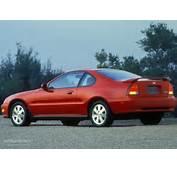 HONDA Prelude Specs  1992 1993 1994 1995 1996 Autoevolution