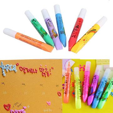 Pencils Out Its A Popcorn Quiz by Diy Stationery Popcorn Paint Pen Colors Pen Graffiti