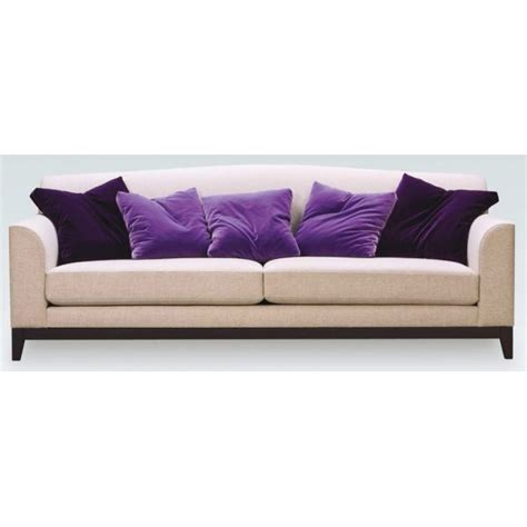 loveseat settee upholstered hudson cream upholstered sofa from ultimate contract uk
