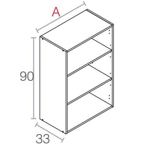 muebles altos  cocina de  cm de altura