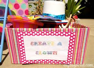 Diy Carnival Themed Decorations - carnival theme or circus theme party diy inspired