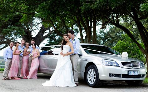 Wedding Car Melbourne by Melbourne Wedding Car Hire Absolute Limousines Classic
