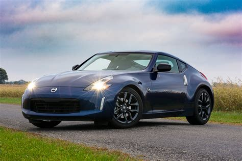 2019 Nissan 370z by 2019 Nissan 370z Review Stripped The About