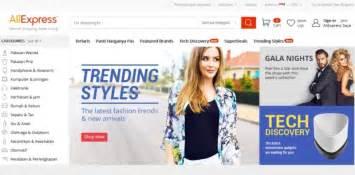 aliexpress ke indonesia kumpulan toko online populer di indonesia