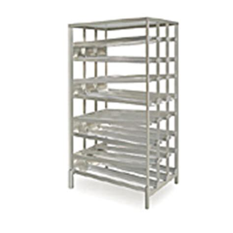 fifo can storage rack ask home design