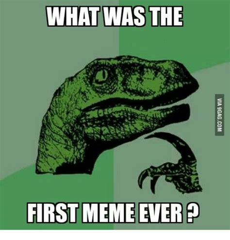 What Was The First Meme - technoviking gifsthatkeepongiving