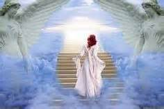 Come Away My Beloved And Pray seeing jesus in heaven mansions of heaven