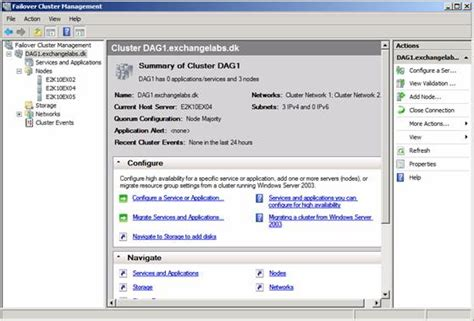 microsoft exchange themes how to install exchange server 2010 beta is this thing