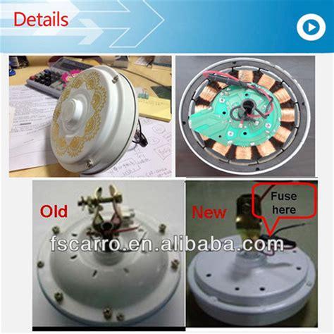 ceiling fan motors ac or dc 48 quot 12v dc brushless fan ac solar ceiling fan remote