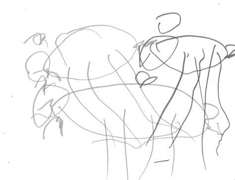 Drawing 3 Year by Drawings At 2 1 2 Joel Reyes Noche