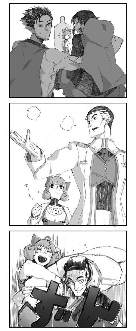 Penny and Second Daddy | Rwby, Rwby qrow, Rwby anime