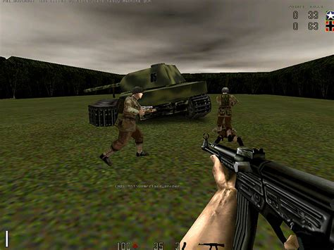 tim plays all the d mods 1998 2004 volume 1 books d day normandy a quake2 modification