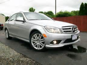 2008 Mercedes C300 Sport 2008 Mercedes C300 4matic Sport Review