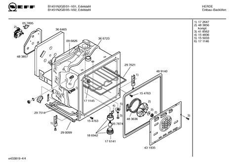 neff wiring diagrams wiring diagram and schematics