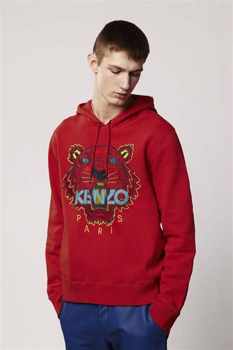 shop tattooed hoodies u0026 sweatshirts kenzo sweaters