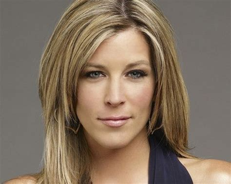 carly on gh new haircut hairstyles of carly jacks on general hospital