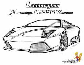 free coloring pages lamborghini logo