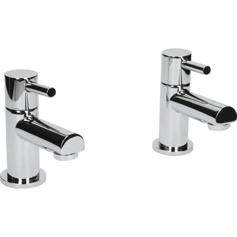 bathroom sink taps modern chrome single lever bathroom sink basin mixer bath filler shower tap ebay