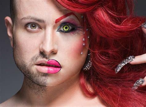 Tutorial Makeup Queen | drag queen eye makeup tutorial drag queen makeup ideas