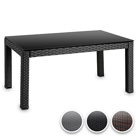 Alles Für Den Garten Günstig by Hochwertiger Polyrattan Tisch Teetisch Beistelltisch F 252 R