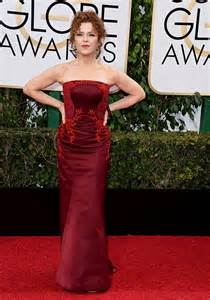 Golden globes 2016 best dressed fashion style trends 2016